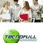 Logo empresa: tecnofull (providencia)