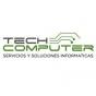 Logo empresa: techcomputer