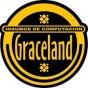Logo empresa: graceland