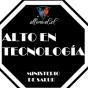 Logo empresa: altonivel.cl, portátiles gamer