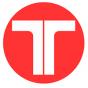 Logo empresa: technosystems, soluciones ti a medida