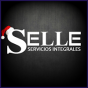 Logo empresa: selle, servicios integrales