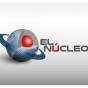 Logo empresa: el nucleo, soporte y redes
