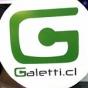 Logo empresa: galetti.cl