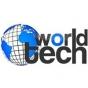 Logo empresa: worldtech