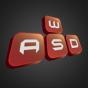 Logo empresa: mercado gamer
