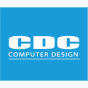 Logo empresa: computer design