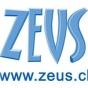 Logo empresa: zeus microsystems