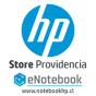 Logo empresa: enotebook