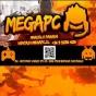Logo empresa: megapc