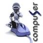 Logo empresa: compuser