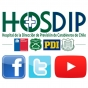 Logo empresa: hospital dipreca