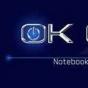 Logo empresa: ok computer