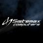 Logo empresa: sistemax computers