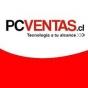 Logo empresa: pcventas
