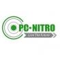 Logo empresa: pc-nitro
