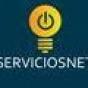 Logo empresa: serviciosnet