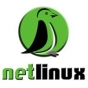 Logo empresa: netlinux,soporte linux