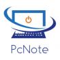 Logo empresa: pcnote