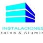 Logo empresa: r y r, instalaciones spa