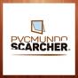 Logo empresa: pvc mundo scarcher