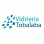 Logo empresa: vidrieria tobalaba