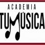 Logo empresa: academia tu musica
