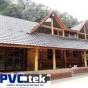 Logo empresa: pvctek