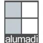 Logo empresa: alumadi