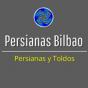 Logo empresa: persianas bilbao