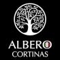 Logo empresa: cortinas albero