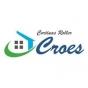 Logo empresa: cortinas croes