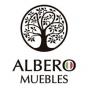 Logo empresa: muebles albero