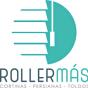 Logo empresa: rollermás
