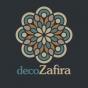 Logo empresa: decozafira