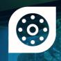 Logo empresa: cortinas rolie