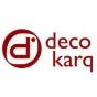 Logo empresa: decokarq