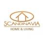 Logo empresa: scandinavia