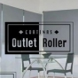 Logo empresa: outletroller fabrica de cortinas