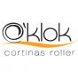 Logo empresa: oklok