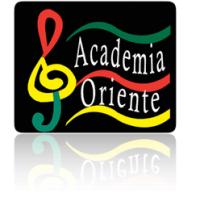 Logo empresa: academia oriente