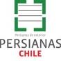 Logo empresa: persianas chile