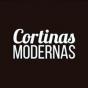 Logo empresa: cortinas modernas