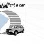 Logo empresa: continental rent a car