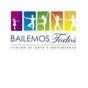 Logo empresa: centro de arte y movimiento bailemos todos
