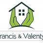 Logo empresa: francis & valenty