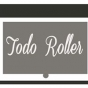 Logo empresa: todo roller