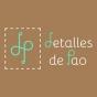 Logo empresa: detalles de pao
