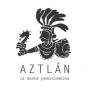 Logo empresa: dulcería aztlán