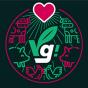 Logo empresa: vg burger